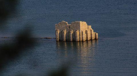 """Antik Kent Yakınındaki Limana """"ÇED Gerekli Değildir"""" Kararı"""