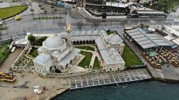 Şemsi Paşa Camii Tartışması Sürüyor