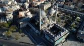 Yeni Cami ve Sultanahmet'in Restorasyonu 2022'de Tamamlanacak
