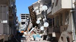 Deprem Sonrası, Yeni Betonlaşma Tehlikesi Uyarısı