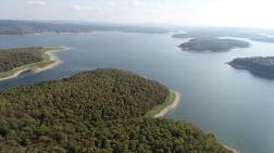 İstanbul Barajlarındaki Doluluk Oranı Artıyor