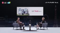 LG Electronics CES 2021'de