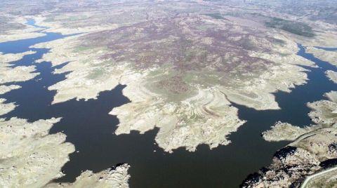 Türkiye'nin Su Sorunu Dünyanın Gündeminde
