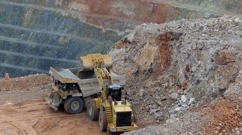 Madencilik ve Petrol'e ÇED Gerekli Değil