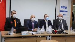 Elazığ'da 676 Deprem Konutunun Kurası Çekildi