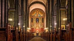 Bursa'da Satılık Kilise İlanı Verildi