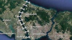 2021 Yatırım Programı'nda Kanal İstanbul'a Bin TL Ayrıldı