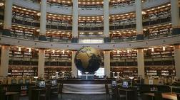 İstanbul'a 855 Milyon Liraya 'Millet Kütüphanesi' Yapılacak