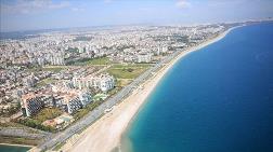 Kıyı Şehirlerindeki Konutlar 3 Yılda Yüzde 80 Değerlendi