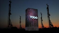 TOGG'un Gemlik Tesisi İnşaatında 1.500 Kişi İstihdam Edilecek