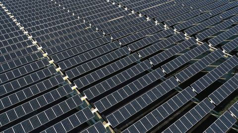 Güneş Enerjisinde Yıllık Artışın Yüzde 100'ü Aşması Bekleniyor