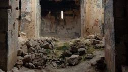 Definecilerin Tahrip Ettiği Aziz Georgios Kilisesi Restore Edilecek