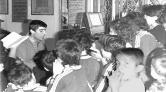 Ermeni Yetimhanesi, Gençlik Merkezi'ne Dönüştürülecek
