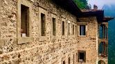 Sümela Manastırı'nı Yaklaşık 124 Bin Kişi Ziyaret Etti