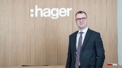 Hager Group Türkiye, Yüzde 30'luk Büyüme Hedefliyor
