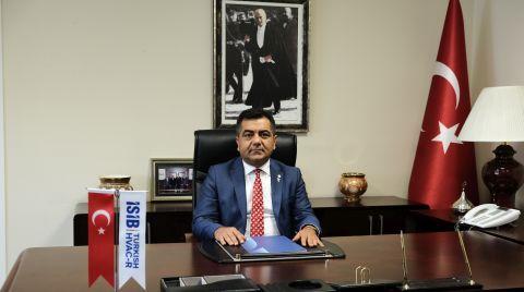 İSİB, 2021'in İlk Sanal Heyet Organizasyonunu Özbekistan'a Yapıyor