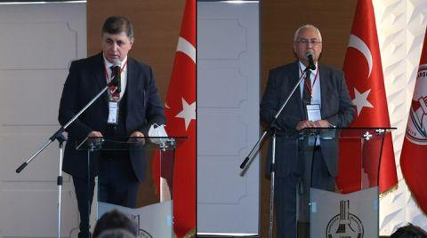 İzmir'de 'Kentsel Dönüşüm' Zirvesi