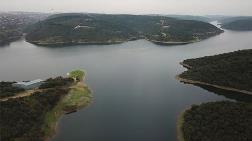 Yağışların Ardından İstanbul Barajlarında Son Durum