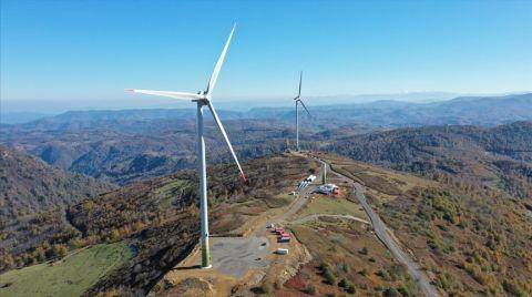 Yenilenebilir Enerjiye 7 Milyar Dolar Yatırım Yapıldı