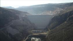 Silvan Barajı'nın Gövde Dolgusu Törenle Tamamlanacak