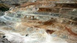 Siyanürlü Maden, Belediye Başkanına Takıldı