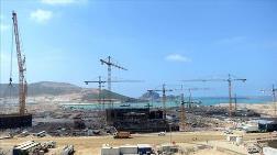 Akkuyu Nükleer AŞ'den Fay Hattı Açıklaması