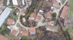 Isparta'da Heyelan Riski Nedeniyle Mahalle Boşaltılıyor