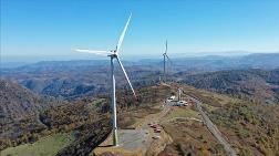 Kentsel Dönüşüm - Rüzgardan Elektrik Üretiminde Rekor Kırıldı