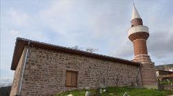 600 Yıllık Şarköy-Güzelköy Camisi Restore Ediliyor