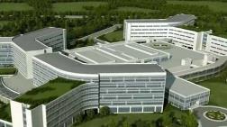 1.1 Milyar TL'lik Hastane İhalesi Pazarlıkla Verildi