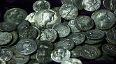 Aizanoi Antik Kenti'nde Sikke Koleksiyonu Bulundu