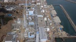 Fukuşima'da Radyoaktif Kirlenme Tespit Edildi