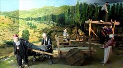 İnegöl Mobilya Tarihi, Ağaç Sanayi Müzesi'nde Sergilenecek