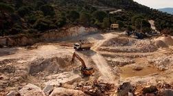 Söke'de Madene Geçit Yok