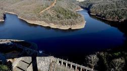 Yağış Karakteri Barajların Doluluk Oranını Etkiliyor