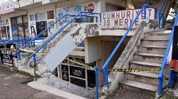 İzmir'de 22 Dükkana Tahliye Kararı