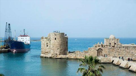 Marmara'da Keşfedilen Batık Kalenin Sırları Çözülüyor