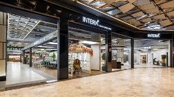 INTERIA İlk Mağazasını Skyland HOM'da Açtı