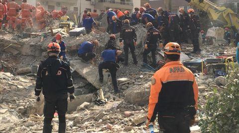 AFAD Depremde Dikkat Edilecek Konuları Videoyla Anlattı