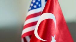 ABD ve Türkiye İklim Değişikliğinde İşbirliğini Görüştü