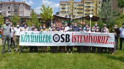 Bilirkişi, OSB Davasında Köylüleri Haklı Buldu