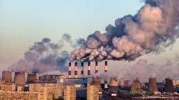 Hava Kirliliğinin Türkiye'ye Sağlık Maliyeti 53 Milyar TL