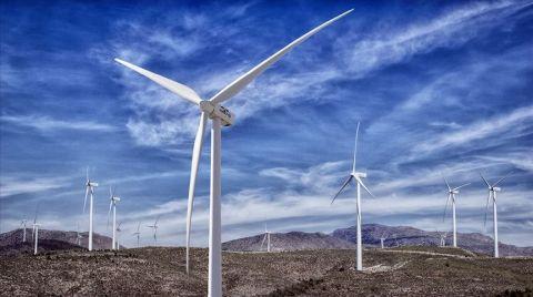 Yenilenebilir Enerjide İki Yatırım Daha Devrede
