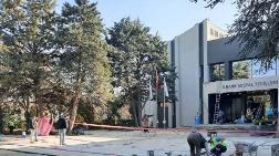 İller Bankası Sosyal Tesisleri'ndeki Atatürk Büstü Nerede?