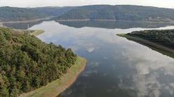 """""""Barajları Dolduramazsak Büyük Kentlere Su Yetiştiremeyiz"""""""
