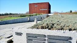 Troya Müzesindeki Restorasyon Çalışmaları Canlı Olarak İzlenebilecek