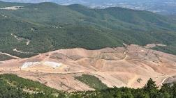 Kentin Su İhtiyacının Üçte Biri Madene Gidecek
