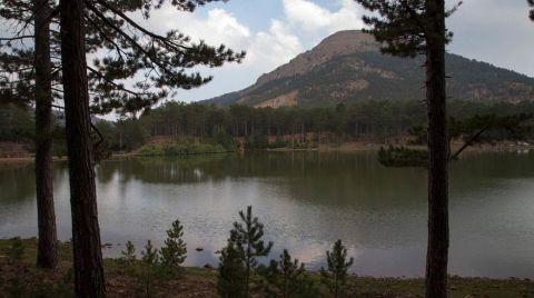 Sandras Dağları'na 12 Maden Ruhsatı Verildi