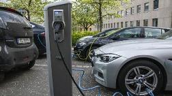 Kentsel Dönüşüm - Elektrikli Araç Satışları Dünya Genelinde Artıyor
