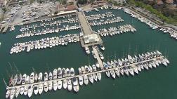 Kalamış Yat Limanı, Anayasa Mahkemesine Taşınıyor